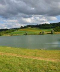 Lac de Bajamont