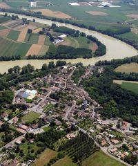 La Garonne (Secteur Meilhan sur Garonne)