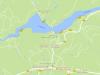 parcours carpe de nuit - Lac St Hélène
