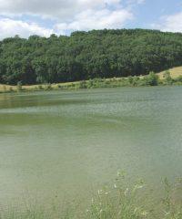 Lac de Talives