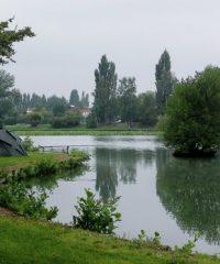 Étang communal Annay-Sous-Lens