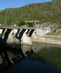 Lac de La Croux