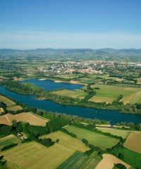 La Saône – Secteur Belleville Sur Saône