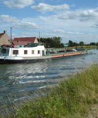 Le Canal d'Aire – Secteur Lillers