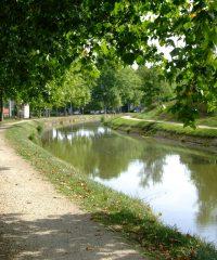Le Canal de Berry – Parcours Selles-sur-Cher