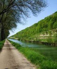 Canal Champagne Bourgogne – Secteur Bayard sur Marne