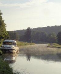 Canal Champagne Bourgogne – Secteur Chaumont
