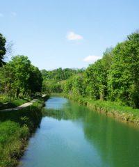 Canal Champagne Bourgogne – Secteur Eurville-Bienville
