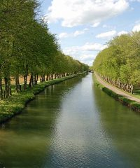 Canal Champagne Bourgogne – Secteur Langres