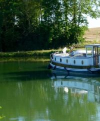 Canal Champagne Bourgogne – Secteur Vraincourt