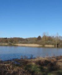 LeCanal de la Marne au Rhin – Secteur Dombasle