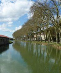 Canal de la Marne au Rhin – Secteur Bar-Le-Duc