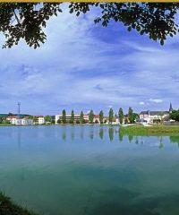 Canal de la Marne au Rhin – Secteur Ligny-En-Barrois