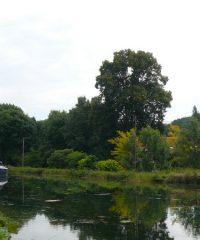 Canal de la Marne au Rhin – Secteur St Amand sur Ornain