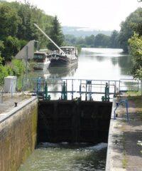 Canal de la Meuse – Secteur Euville