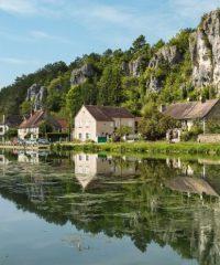 Le Canal du Nivernay