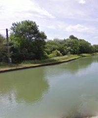 Canal de Saint-Quentin – Parcours Viry-Noureuil