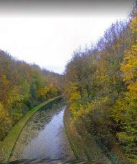 Canal de Saint-Quentin – Parcours Vendhuile