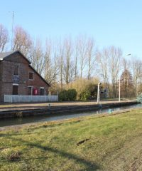 Canal de la Sambre à l'Oise – Parcours Bernot