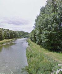 Canal de la Sambre à l'Oise – Parcours Guise
