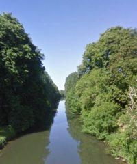 Canal de la Somme – Parcours Flavy-le-Martel
