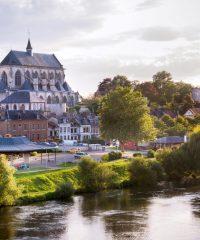Eure et Seine – Pont de l'Arche