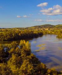 Cavagnac Lake