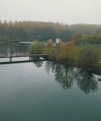 La Charente – Secteur Saint Sever de Saintonge