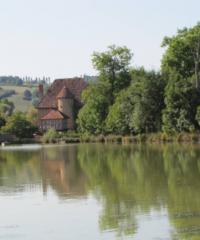 Château de tigny