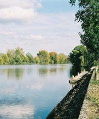 Le Cher Canalisé – Parcours St Romain-sur-Cher