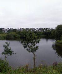Lac de Comiren