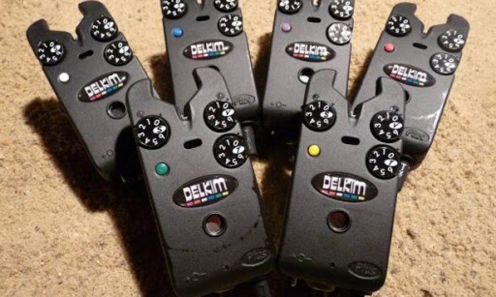 Comment choisir des détecteurs de pêche à la carpe ?
