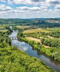 La Dordogne – Domaine Public Fluvial