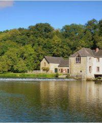 La Mayenne – Secteur Bonne