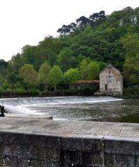 La Mayenne – Secteur Briassé