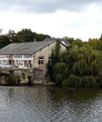 La Mayenne – Secteur Cumont