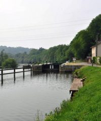 La Mayenne – Secteur La Fosse