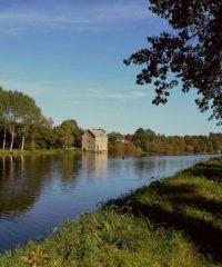 La Mayenne – Secteur La Rongère