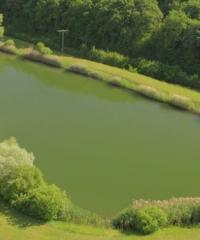 Etang de pêche de Viry