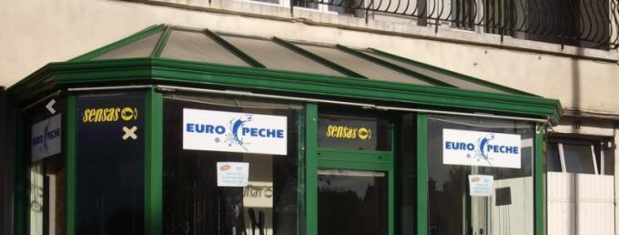 Europêche Saint Junien