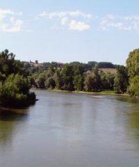 La Garonne – Sur tout le département