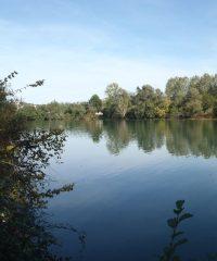 Gave de Pau – Secteur Orthez à Lahontan