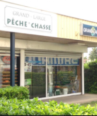 Grand Large Pêche