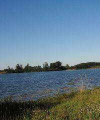 Lac d'Agés Hagetmau