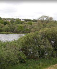 Lac de La Laverie