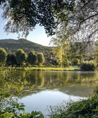 La Loire – Secteur Retournac