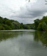 La Marne – Secteur Saint Dizier