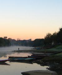 La Mayenne – Secteur Cantenay-Epinard