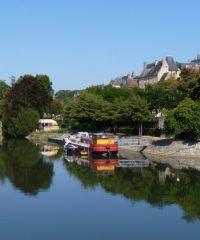 La Sarthe – Secteur Le Mans