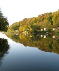La Saône – Secteur Essertenne